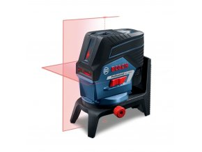 BOSCH Kombinovaný laser s bluetooth GCL2-50C+BT150+RM2