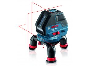 BOSCH Čárový laser GLL 3-50+BM1+L-Boxx