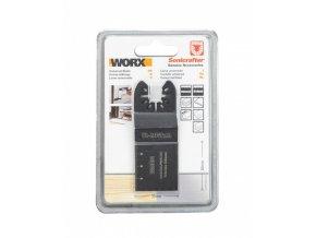 WA5014 - Pilový list (kov/dřevo), 35 mm, 1 ks, sonicrafter