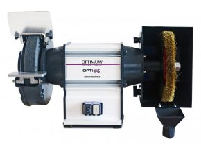 OPTIgrind GU 25 B (400 V) Kombinovaná bruska  + Dárek dle vlastního výběru