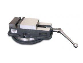Strojní svěrák VMQ 125  + Dárek dle vlastního výběru