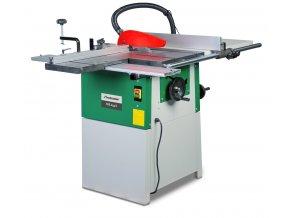 Stolní kotoučová pila Holzstar® TKS 254 E (400 V)