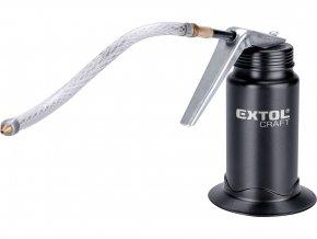 olejnička s flexibilní hadičkou, 170ml