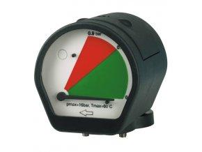 Manometr rozdílu tlaku MDM 60