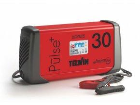 PULSE 30 - Automatická nabíječka  + Dárek dle vlastního výběru