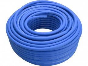 "EXTOL PREMIUM - hadice vzduchová, guma, 1/4"" (6/12mm), 50m"