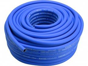 "EXTOL PREMIUM - hadice vzduchová, guma, 1/2"" (13/19mm), 50m"