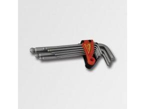 Sada imbus s kuličkou 9 dílů  (P16614)