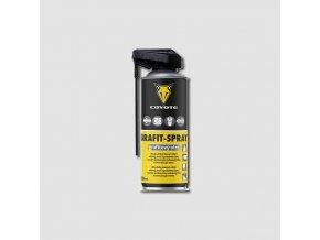 COYOTE grafitová vazelína 400ml