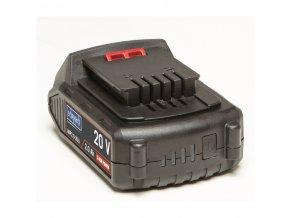 Scheppach ABP2.0-20Li - Li-on baterie
