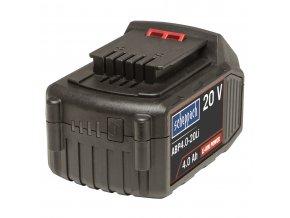 Scheppach ABP4.0-20Li - Li-on baterie