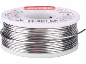 drát pájecí trubičkový Sn60/Pb40