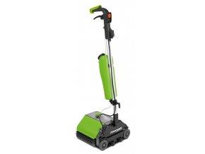 Podlahový mycí stroj DWM 280 AC  + Dárek dle vlastního výběru