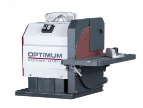 OPTIgrind GB 305 D Talířová bruska na kov  + Dárek dle vlastního výběru