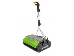 Podlahový mycí stroj DWM-K 620  + !!! DÁREK !!!