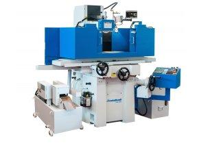 Bruska na plocho FSM 2550 sestava - odměřování a magnetický separátor  + !!! DÁREK !!!