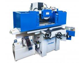 Bruska na plocho FSM 3060 sestava - odměřování a magnetický separátor  + !!! DÁREK !!!