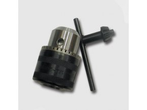 Sklíčidlo do vrtačky zubové 1,5-13mm 1/2-20UNF
