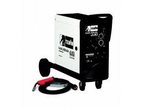 MAXIMA 230 SYNERGIC - Svářecí invertor CO2  + Dárek dle vlastního výběru