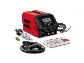 DIGITAL CAR-SPOTTER 5500 - 230V - Bodová svářečka  + Dárek dle vlastního výběru