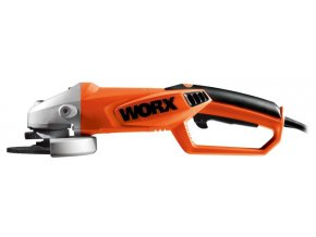 WX722.1 - Úhlová bruska 1200W, 125mm