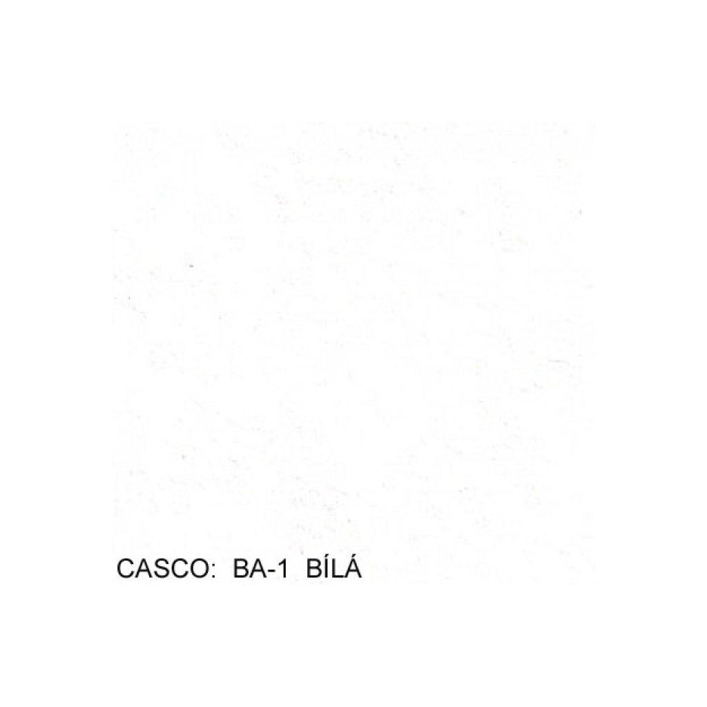 Koženka Casco BA1 Bílá