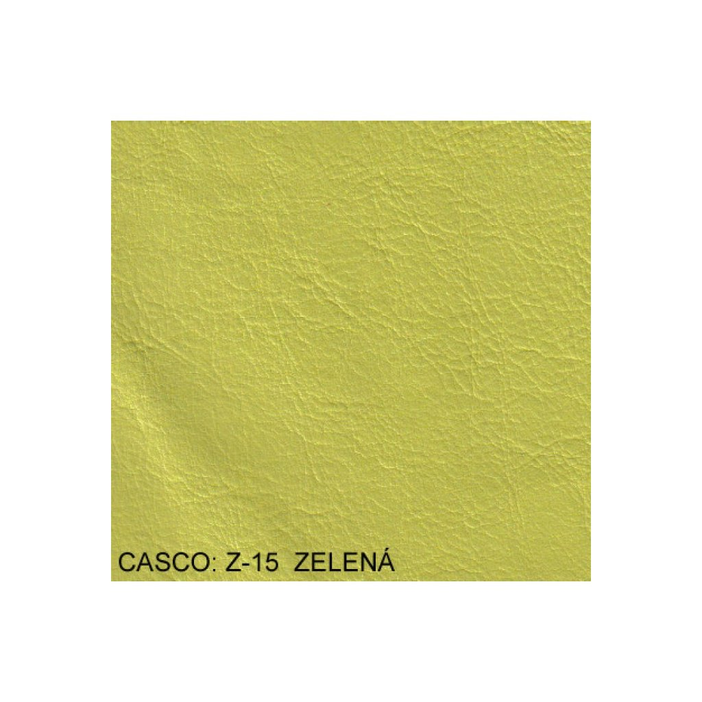 Koženka Casco Z15 Zelená