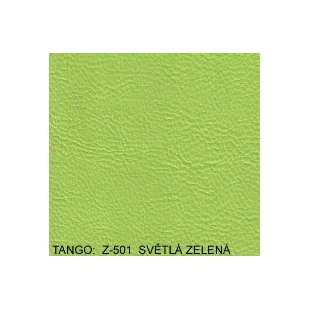 Koženka Tango Z501 Zelená