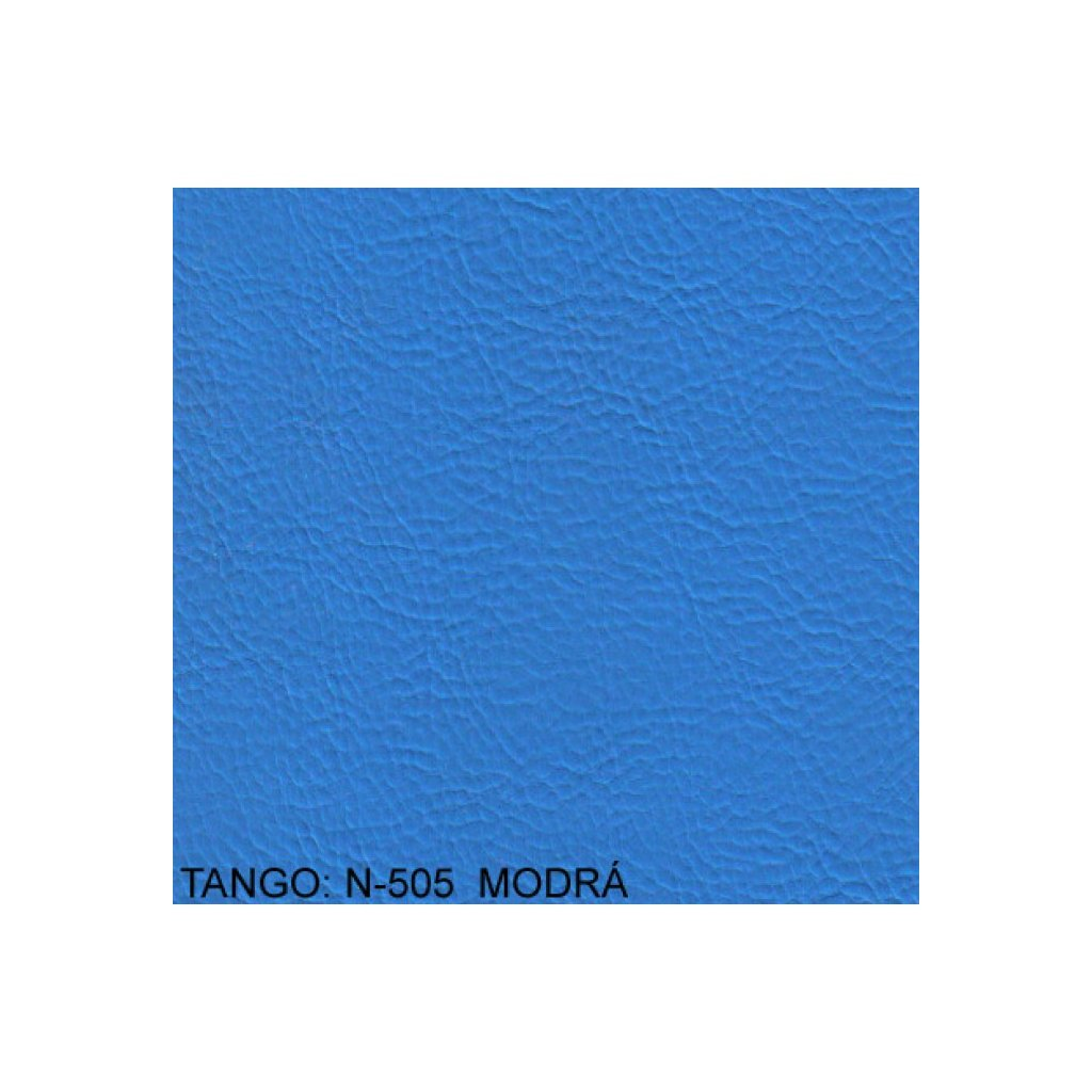 Koženka Tango N505 Modrá