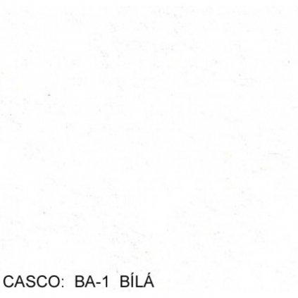 Koženka Casco BA1 Bílá (Ekokůže)