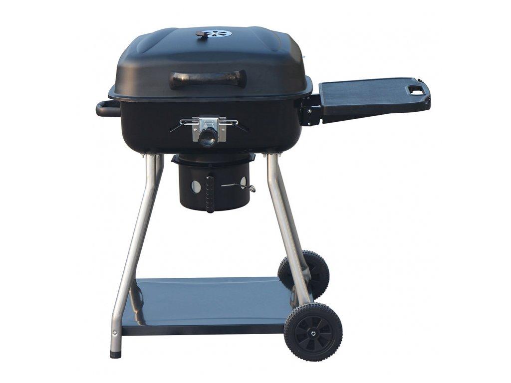 hranaty grill s vikem 102 x 57 x 95 cm patio