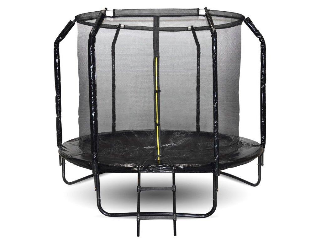 zahradni trampolina 244 cm skyflyer
