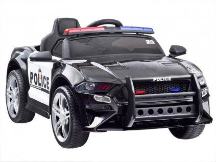 elektricke auticko policie