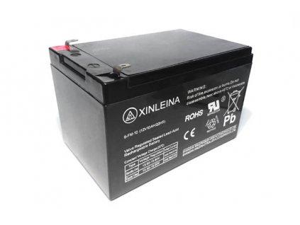 gelova nabijeci baterie 12 v 10 ah