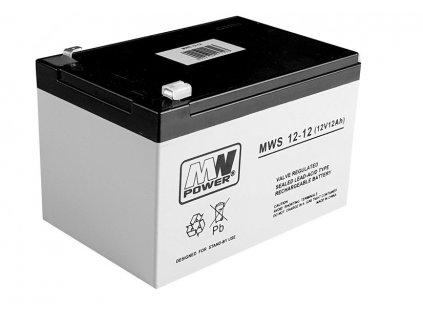 gelova nabijeci baterie 12v 12ah