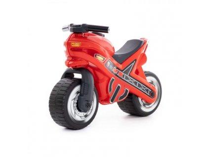 detske odrazedlo motorka