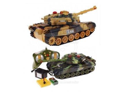 rc soubojove tanky