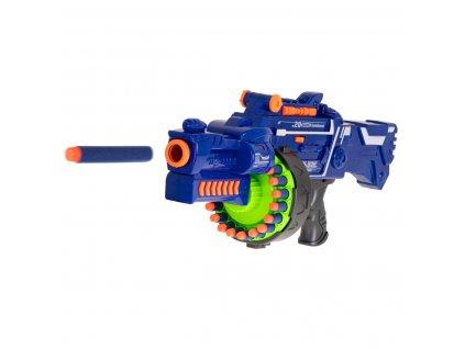 nerf detska pistole blaze storm 40 naboju