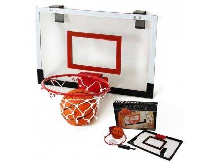 basketbalovy kos
