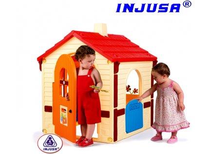 injusa domecek country house basic