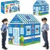 detsky stan policie s podlahou