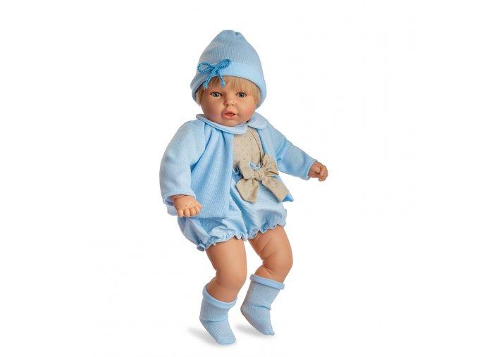 34075 4 berjuan panenka miminko mi nene chlapecek boutique doll 60cm