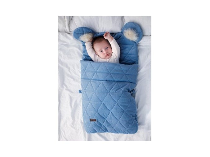 dream catcher sleeping bag 6in1 triangles jeans cm (4)