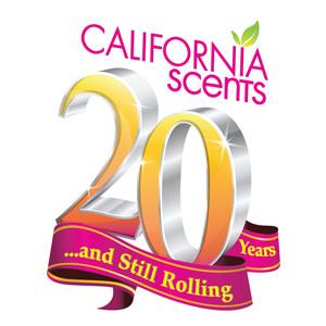 PŘÍBĚH SPOLEČNOSTI CALIFORNIA SCENTS