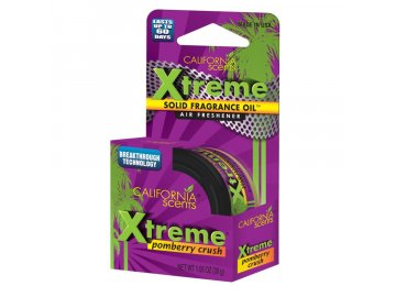 California Scents Xtreme Can OVOCNÁ BOMBA (pomberry crush)