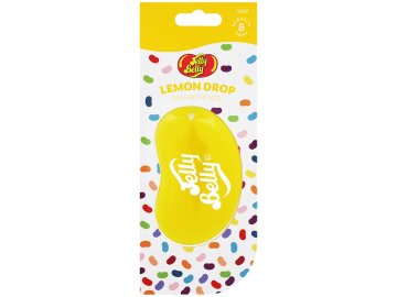 Jelly Belly 3D Classics CITRON (lemon drop)