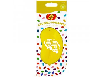 Jelly Belly 3D Classics ANANAS (Crushed Pineapple)