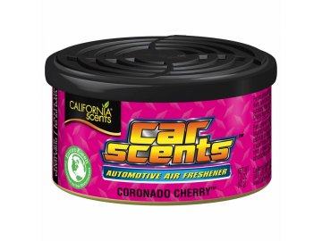 vůně do auta California Car Scents VIŠEŇ (coronado cherry)