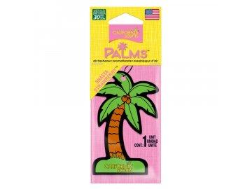 California Scents Palms HangOuts JAHODA (shasta strawberry)