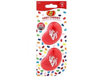 Jelly Belly Duo Vent Classics VIŠEŇ (Very Cherry)
